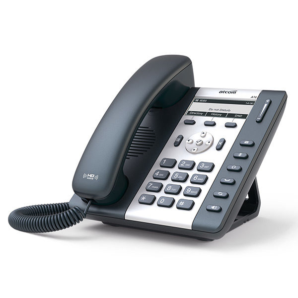 Atcom A10/A11/A10W IP Phone