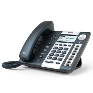 Atcom A41/A41W IP Phone