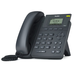 Yealink SIP-T19 E2 IP Phone