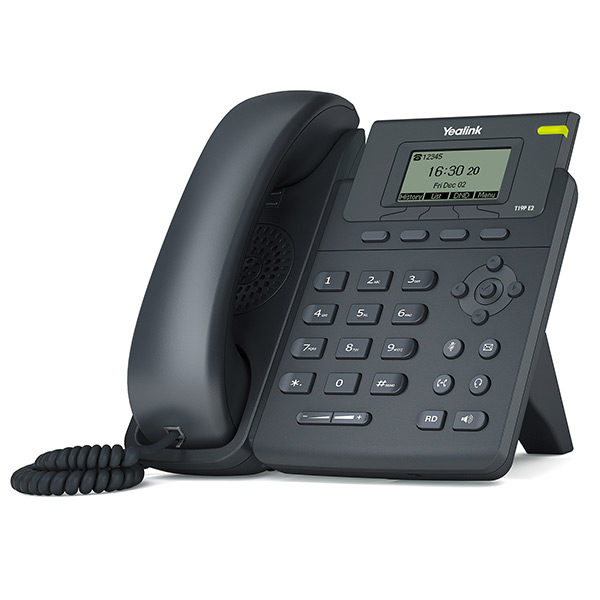 Yealink SIP-T19 E2 IP Phone