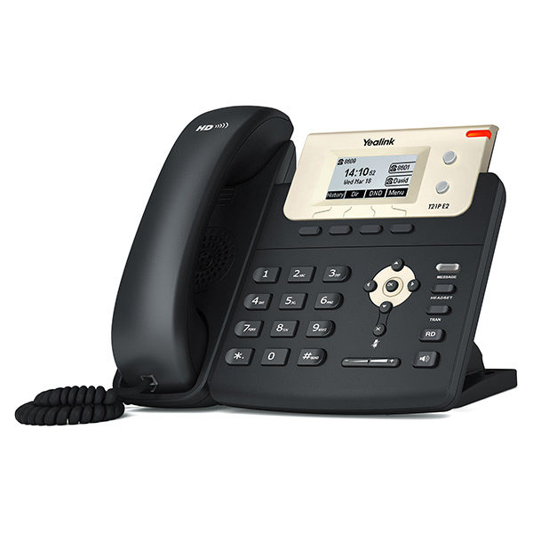 Yealink SIP-T21 E2 IP Phone