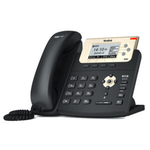 Yealink SIP-T23 IP Phone