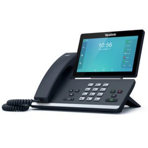 Yealink SIP-T58 Video IP Phone