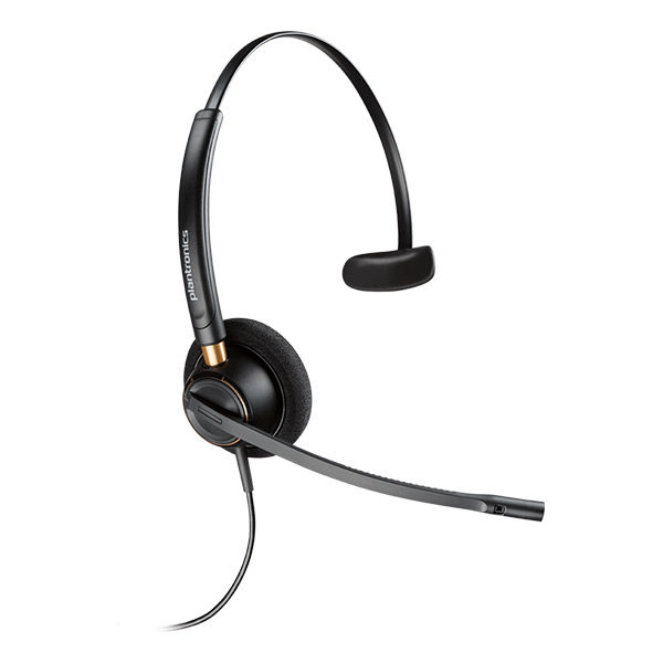 Plantronics EncorePro HW500 series