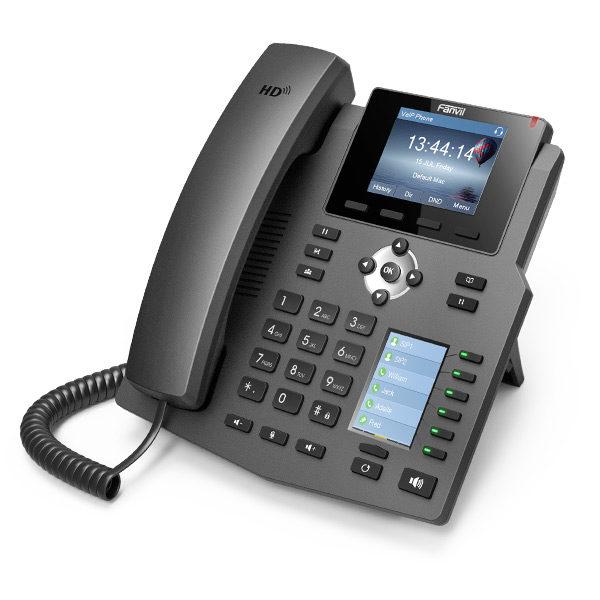 Fanvil X4/X4G VoIP Phone
