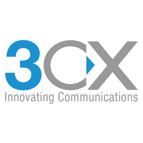 3CX Logo VoIP Thailand