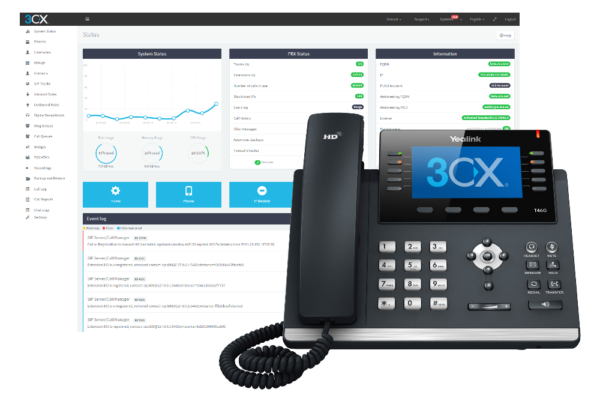 3CX by VoIP Thailand