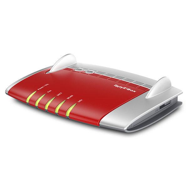 FRITZ!Box Fon WLAN 7560